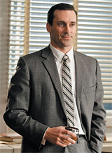 Jon Hamm is Impressed